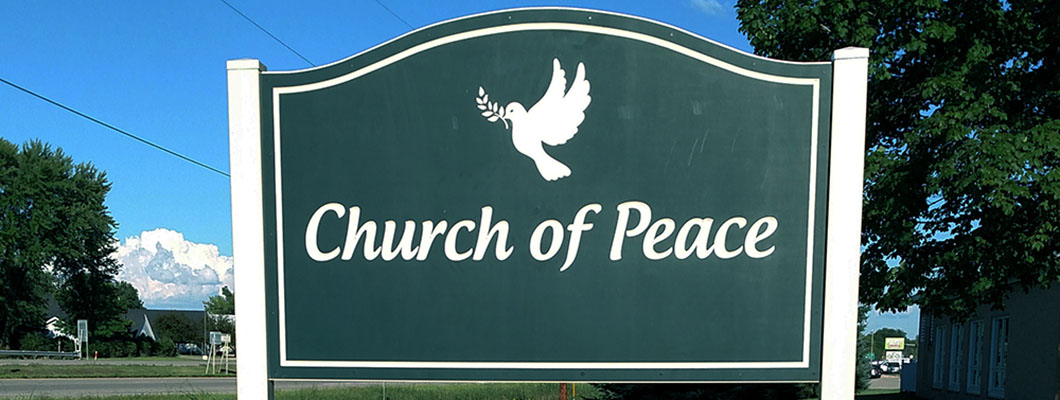 church-of-peace-sign
